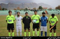 تصاویر:دیدار خیبرخرم آباد - استقلال اهواز(1)