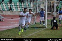 تصاویر:دیدار خیبرخرم آباد - استقلال اهواز(2)