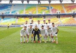 حذف تلخ تیم ملی جوانان از جام جهانی