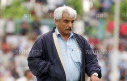 پیشکسوت فوتبال خوزستان بستری شد
