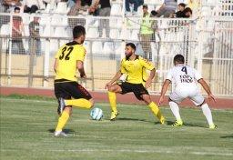 فجر با باخت مقابل مس به جام جهانی رفت