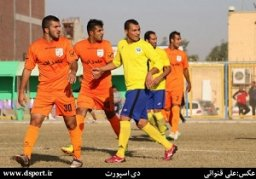 تصاویر:دیدار شهرداری ماهشهر - بادران نوین