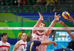 افتخاری دیگر برای والیبال نشسته ایران