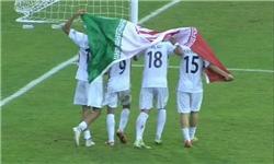 حریفان ایران در جام جهانی کوچک مشخص شد