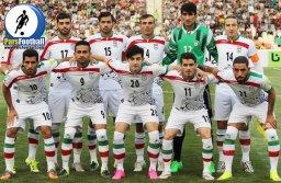 تمجید AFC از تیم ملی فوتبال ایران