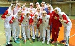 وزارت ورزش طرح برخورد با دختران بسکتبالیست را وتو کرد