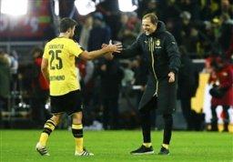 رکوردشکنی دورتموند و لژیا در لیگ قهرمانان اروپا