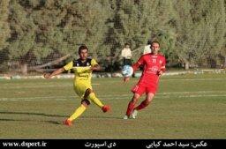نتایج هفته چهاردهم لیگ دسته اول فوتبال+جدول
