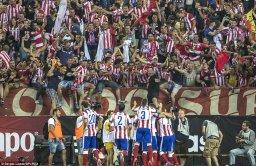 بررسی وضعیت گروه های لیگ قهرمانان اروپا