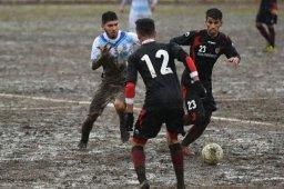لغو سه بازی از رقابتهای لیگ برتر امید کشور