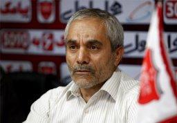 مخالفت وزارت ورزش با استعفای مدیرعامل پرسپولیس