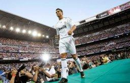 رونالدو، شخصیت ورزشی سال اروپا