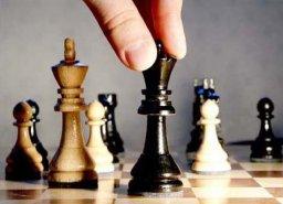 ایوانچوک قهرمان شطرنج سریع جهان شد