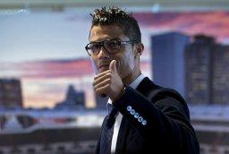 رونالدو در صدر جدول ثروتمندان اروپایی