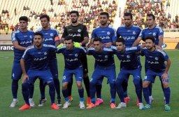 8 بازیکن استقلال خوزستان جدا شدند