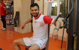 تعیین تکلیف سروش بعد از اردوی تیم ملی