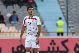مدافع تیم ملی قراردادش را فسخ کرد