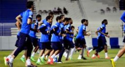 الهلال عربستان 7 بازیکن خود را کنار گذاشت