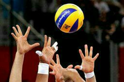 نتایج هفته یازدهم لیگ دسته یک والیبال