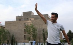 بختیار و دورقی به اصفهان رفتند