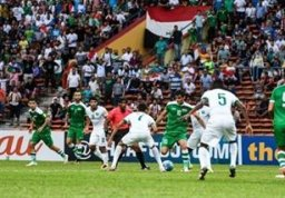 AFC بازی برگشت عربستان و عراق در جده را تایید کرد