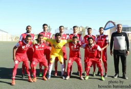 آتش بازی شاگردان جادری/ شهرداری بم 6  ایرانداد 2
