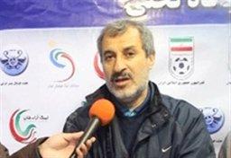 ویدئو: مصاحبه مربیان بعد از بازی ملوان-فولاد یزد