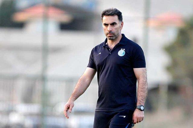 برترین مربی هفته دوم لیگ دسته اول معرفی شد