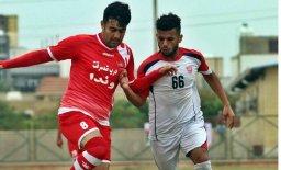 نتایج هفته دوازدهم لیگ دسته سوم +جدول
