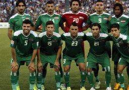 حذف بازیکن آمریکایی از فهرست تیم ملی عراق