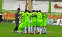 نتایج هفته سیزدهم مسابقات فوتبال لیگ برتر امید+جدول