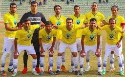 ترکیب تیم اکسین البرز اعلام شد