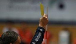 اسامی داوران و ناظران دور رفت مرحله نیمه نهایی لیگ دسته یک