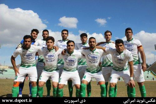 تیم فوتبال خیبرخرم آباد