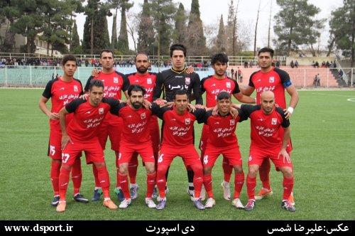 تیم فوتبال ایرانجوان بوشهر