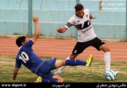 پیش بازی شاهین شهرداری بوشهر-هف سمنان