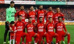 4 پرسپولیسی به عمان نمیروند