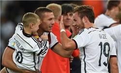پودولوسکی: باید عاشق فوتبال بود تا موفق شد