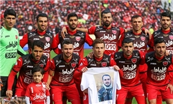پرسپولیس - الهلال با تیم رویایی برانکو!