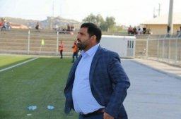 سرمربی ملی حفاری اهواز مشخص شد