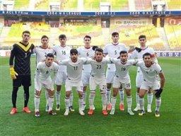 24 تیم جام جهانی زیر 20 سال معرفی شدند