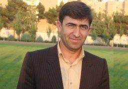 رضائیان: مقابل استقلال اهواز از پیش برنده نیستیم