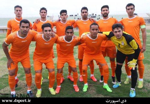 تیم فوتبال وحدت یزد