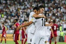 تبعیض FIFA و AFC علیه ایران