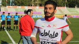 واکنش باشگاه پرسپولیس به توافق با سعید آقایی