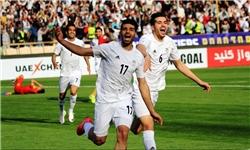 ایران با عبور از دیوار چین به جام جهانی نزدیک شد