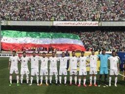 صعود 5 پله ای ایران در رنکینگ فیفا
