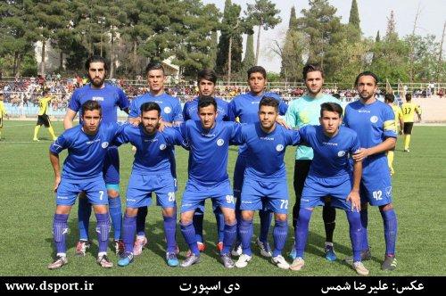 تیم فوتبال استقلال اهواز