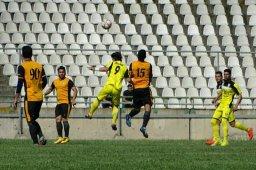 نتایج هفته هفدهم لیگ دسته سوم +جدول