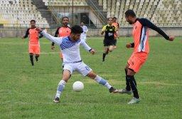 نتایج هفته پانزدهم لیگ دسته سوم +جدول